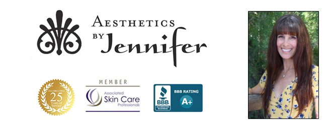 Aesthetics By Jennifer
